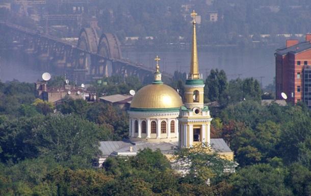 Партия регионов подтверждает победу на Днепропетровщине