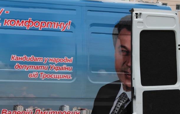 Валерій Борисов уникає публічної дискусії