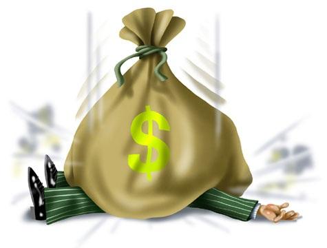 Очередные вредные советы   будущим олигархам