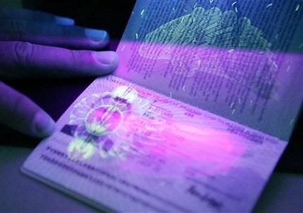 Біометричне рабство, або ілюзія безпеки