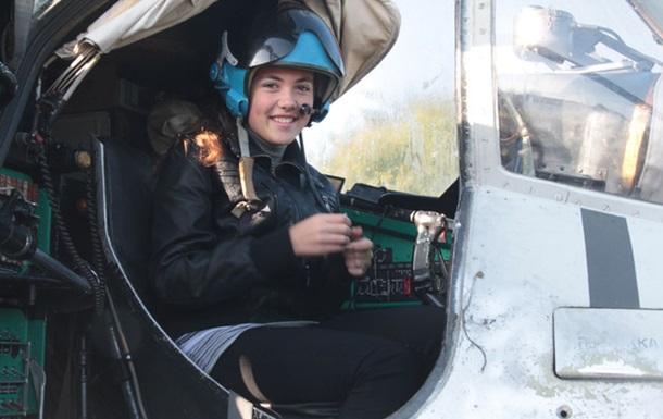 У Бродах на Львівщині школярі навчалися  пілотувати  бойові вертольоти