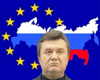 Парадокс украинско-российских отношений