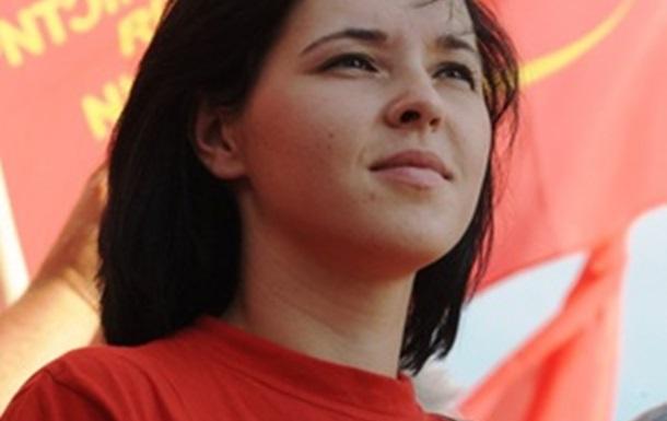 Украинская молодежь  левеет . Будущее за социализмом!