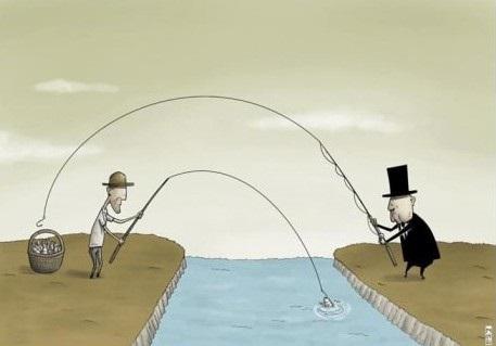 О  недостартаперах ,  недоинвесторах  и о том, как избавиться от  недо
