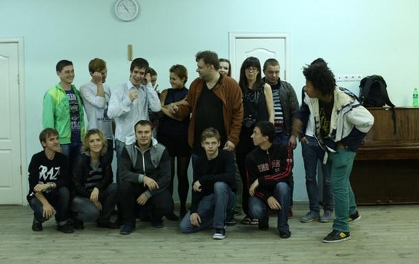 М.Слабощпицкий и А.Фомичёв провели уникальный кастинг для своих новых фильмов.