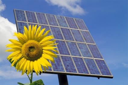 В киевские дома свет может давать солнце. Альтернативная энергетика.