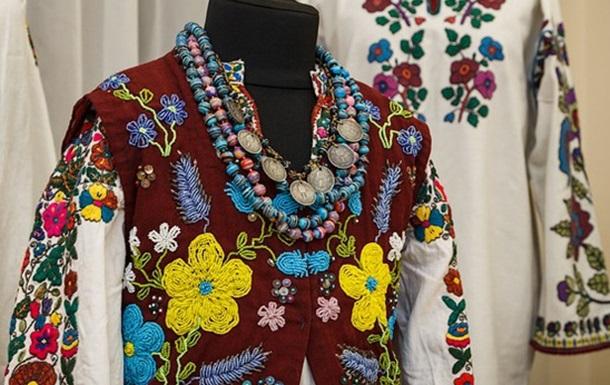 Свято урожаю в Центрі Української Культури та Мистецтва