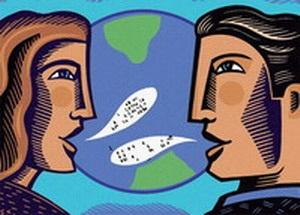 Учись говорить и мыслить на одном языке