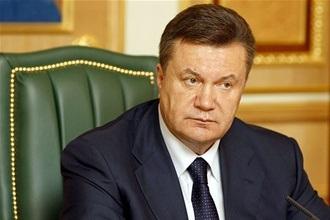 Втрачені можливості та перспективи Януковича