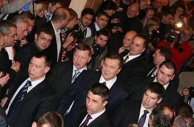 Українська влада та ірраціональні страхи