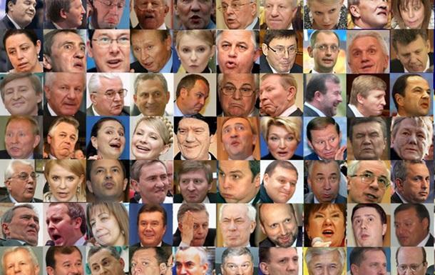 Кто вор в Украине?