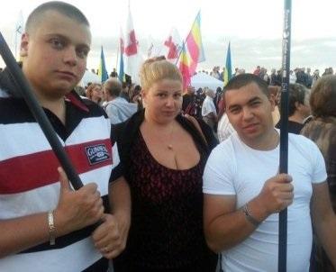 Родственники Тимошенко плюют на ее судьбу. ФОТО