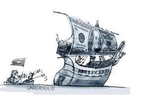 Как «отрезать»  пути отступления валюты из страны.