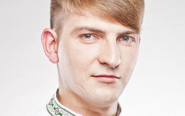 Костянтин Красовський:  Українці, прокиньтесь – це вже не сон!