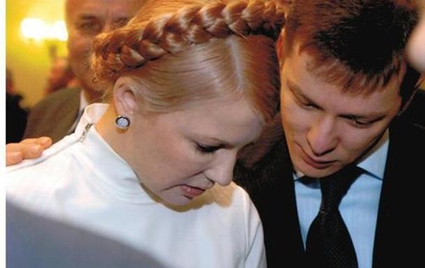 Провладні ЗМІ отримали вказівку піарити Яценюка