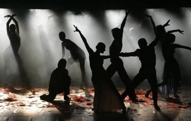 Жизнь - театр