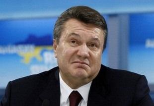 Янукович как  пробел в понимании