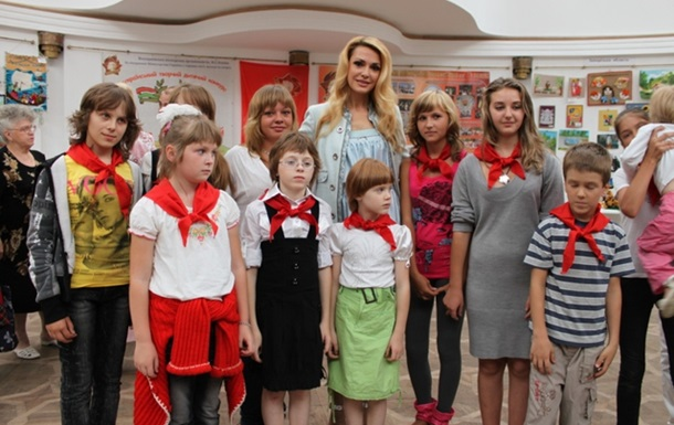 УВАГА! Всеукраїнський конкурс дитячої творчості  Україна – очима дітей !