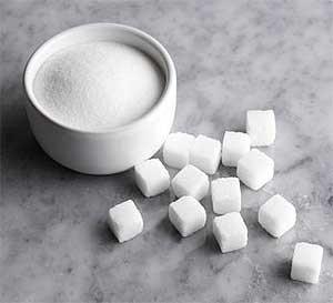 Про наш цукор.