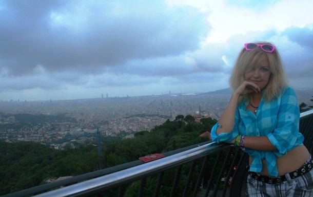 Барселона 2012