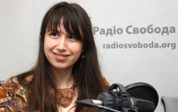 Татьяна Чорновил - засланный казачок?
