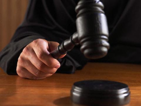 Украинский суд гуманный?