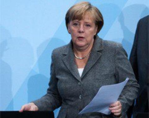 Серый жакет – политическая мода современной Европы