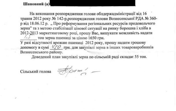 Круто, чо! В Украине – продразверстка