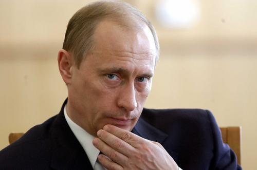 Признан самым богатым человеком мира. Путин поздравляю!