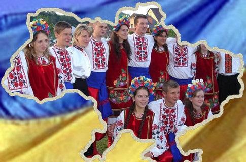 Патріотизм - це ключ до поліпшення життя в Україні.