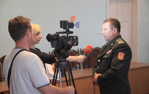 На  Арені-Львів  відбудеться військовий оркестровий фестиваль
