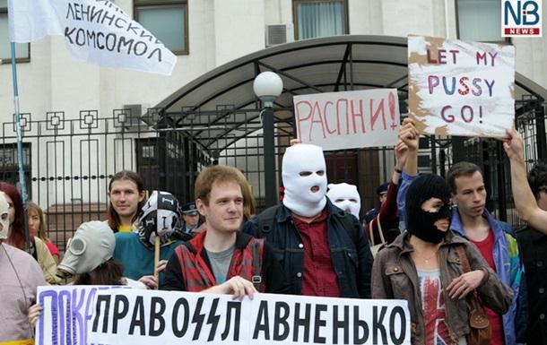 Виват, террор! И чуть-чуть о FEMEN