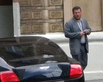 Чому  Тендерний мафіозі  Антон Яценко не декларує багатомільйонні квартири?