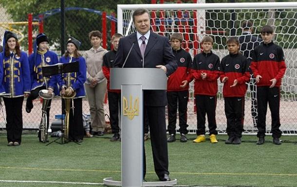Снайпер Януковича «працює на спалах».