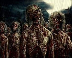Еще раз о феномене украинских  зомби