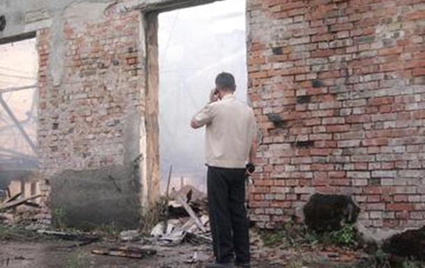 Будинок культури в Клішківцях загорівся, коли там займалися діти
