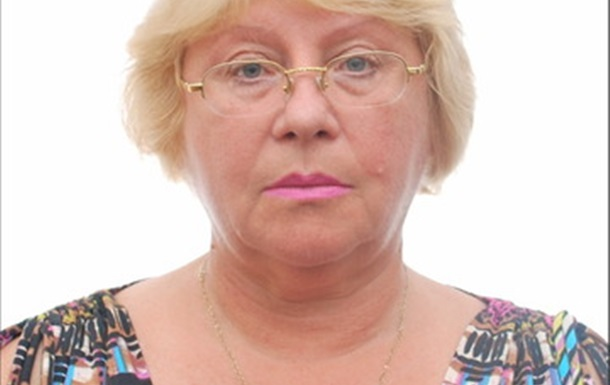 Лохвицька Лариса Юріївна