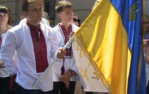ЗАЯВА Всеукраїнського комітету захисту української мови
