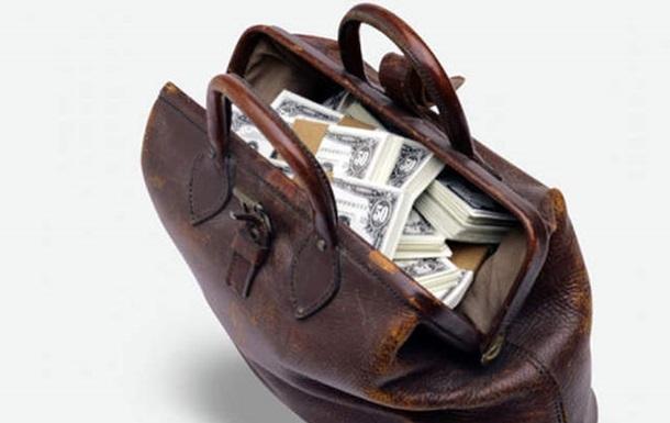 БЮДЖЕТ: 2% - з багатих, 98% - з бідних!