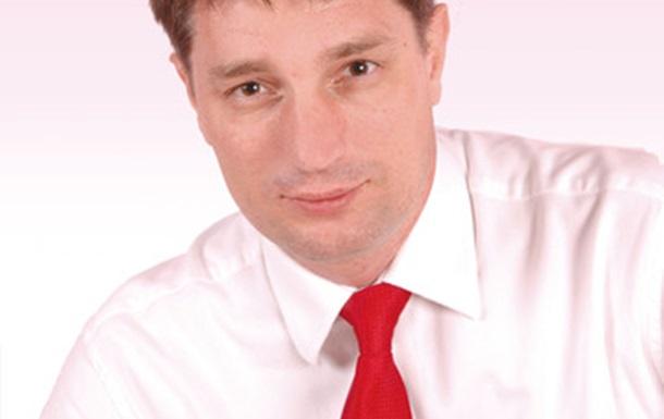 Твердохліб Максим Миколайович