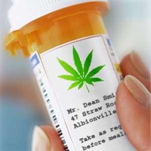 Медицинская марихуана может привести к сокращению наркозависимых