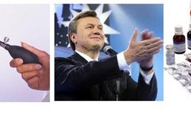 Гипертоники на Украине будут жить долго!