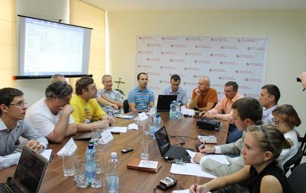Народних депутатів від Тернополя вимірювали ЧЕСНОМЕТРом