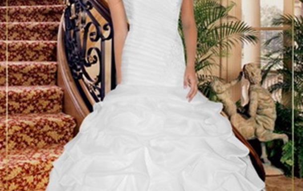 Новые свадебные платья в Волгограде