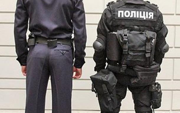Реформа від чинної влади: владоохоронці замість правоохоронців