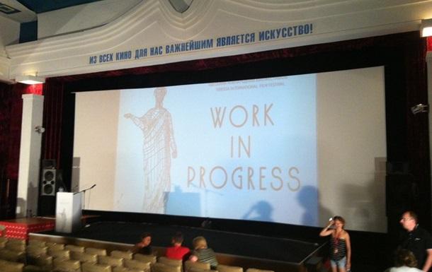 Семь. Украинские фильмы будущего