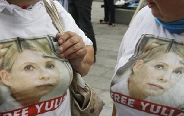 Что скрывает Тимошенко от избирателей?