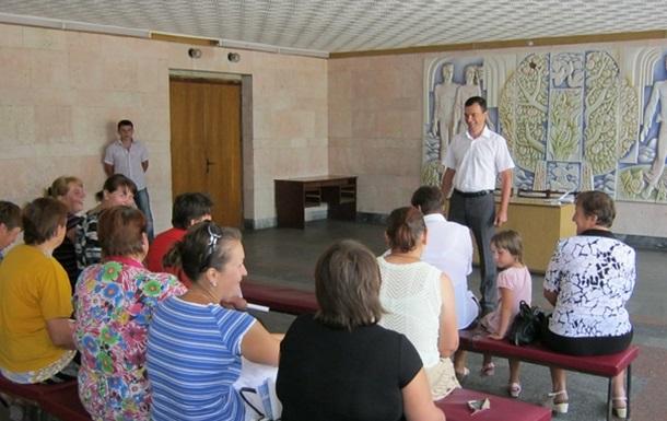 Ігор Зубко: «Спільними зусиллями ми вирішуватимемо проблеми освітян»