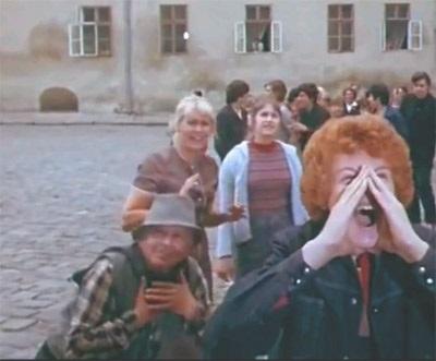 Послання Української мови своїм палким прихильникам (відео)