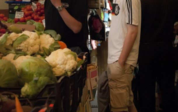 Іноземні туристи обирають львівські ринки